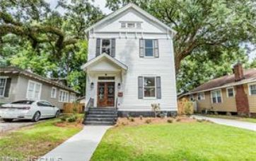16 LEMOYNE PLACE MOBILE, AL 36604 - Image 1