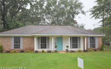 6850 HIGHMONT DRIVE THEODORE, AL 36582 - Image 1