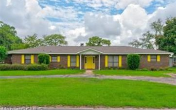 5238 TODD ACRES DRIVE MOBILE, AL 36619 - Image 1