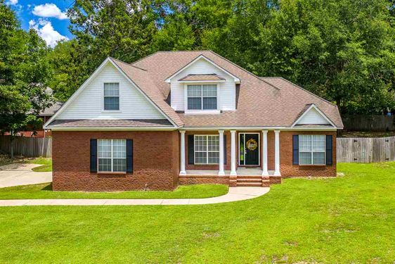 68 General Canby Drive Spanish Fort, AL 36527