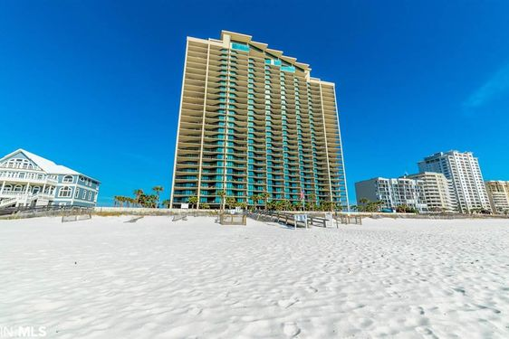 23972 Perdido Beach Blvd #2104 Orange Beach, AL 36561