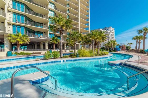 23972 Perdido Beach Blvd #2104 - Photo 2