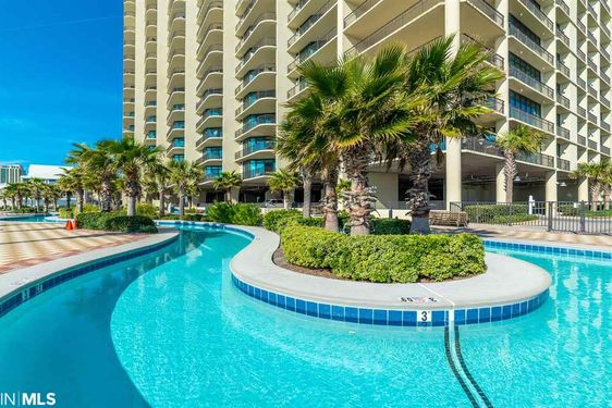 23972 Perdido Beach Blvd #2104 - Photo 3