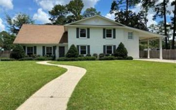 3804 CONWAY DRIVE MOBILE, AL 36608 - Image 1