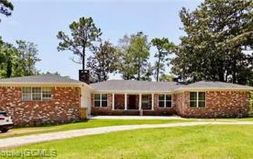 2939 BELLE FONTAINE BOULEVARD THEODORE, AL 36582 - Image 1