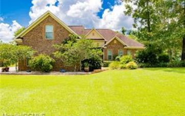 7864 LAKE BOULEVARD SPANISH FORT, AL 36527 - Image 1