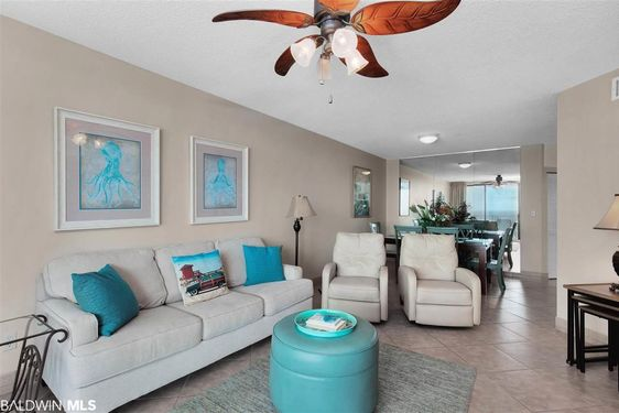 24900 Perdido Beach Blvd #602 - Photo 3