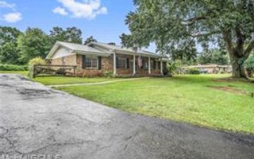 5463 CHURCHILL DOWNS AVENUE THEODORE, AL 36582 - Image 1