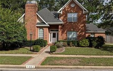 5904 SUTTON TRACE COURT MOBILE, AL 36609 - Image 1