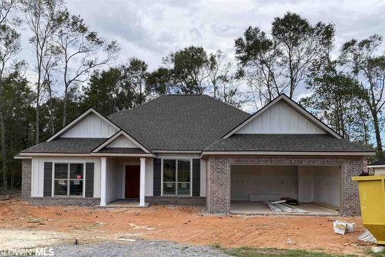 11996 Aurora Way Spanish Fort, AL 36527