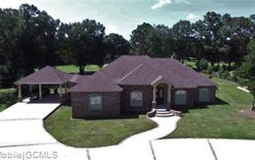 10855 BEVERLY JEFFERIES HIGHWAY CITRONELLE, AL 36522 - Image 1