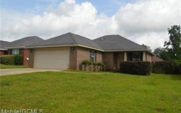 9590 MISTY LEAF DRIVE MOBILE, AL 36695 - Image 1