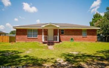 407 7TH STREET SUMMERDALE, AL 36580 - Image 1