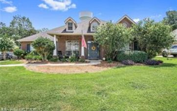 753 HUNTER'S LANE MOBILE, AL 36608 - Image 1