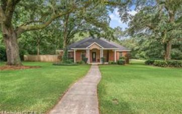 4340 HAMILTON OAKS LANE MOBILE, AL 36695 - Image 1