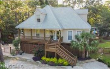 800 ITASCA PLACE DAUPHIN ISLAND, AL 36528 - Image 1
