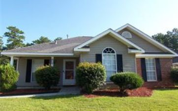 8112 WOODLAND WAY SEMMES, AL 36575 - Image 1