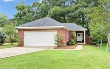 762 PINEMONT DRIVE MOBILE, AL 36609 - Image 1