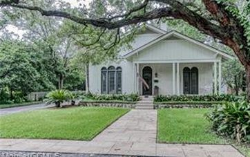 1903 OLD SHELL ROAD MOBILE, AL 36607 - Image 1
