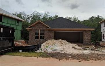35 ADDISON WOODS DRIVE MOBILE, AL 36693 - Image