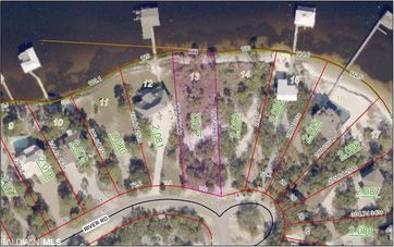 0 River Road Orange Beach, AL 36561 - Image