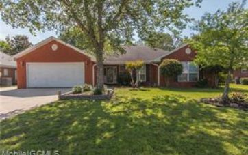 8540 STERLING DRIVE MOBILE, AL 36695 - Image 1