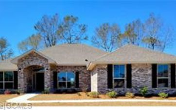 3629 KINGS GATE DRIVE MOBILE, AL 36618 - Image