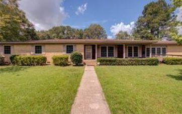 1099 CYPRESS STREET LOXLEY, AL 36551 - Image 1