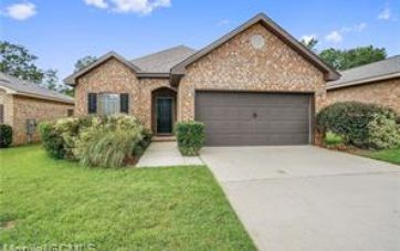 1108 MCMURRAY PLACE MOBILE, AL 36609 - Image 1