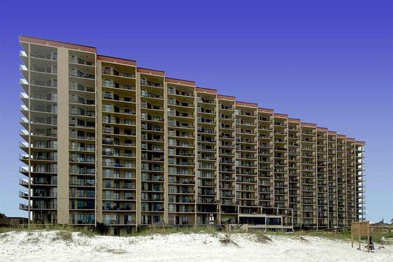 24400 Perdido Beach Blvd #611 - Photo 2