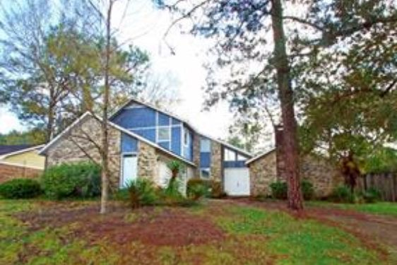 2821 GASLIGHT LANE MOBILE, AL 36695
