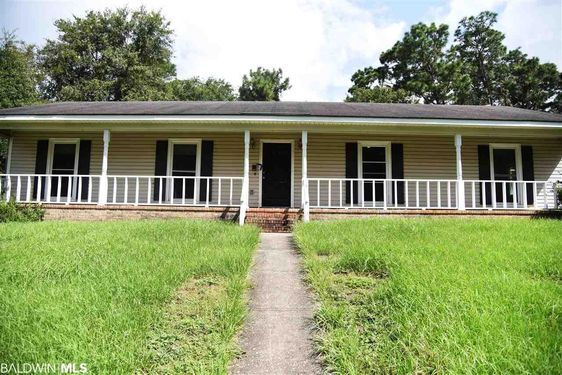 6612 Grelot Road Mobile, AL 36695