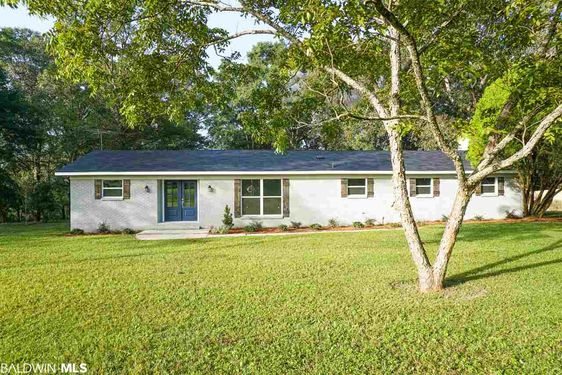 5541 Dogwood Trail Eight Mile, AL 36613