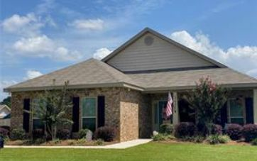3431 SUMMER WOODS DRIVE MOBILE, AL 36695 - Image 1