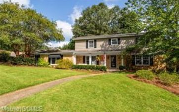 4812 PINE COURT MOBILE, AL 36608 - Image 1