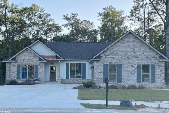 12739 Squirrel Drive Spanish Fort, AL 36527