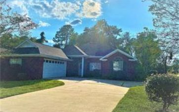 2126 SPRING GROVE COURT MOBILE, AL 36695 - Image