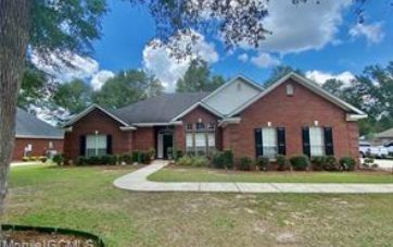 321 POWERS ROAD SATSUMA, AL 36572 - Image 1