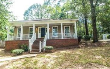 717 MONARCH DRIVE MOBILE, AL 36609 - Image 1