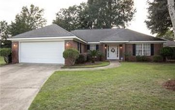 1860 KENDALL COURT MOBILE, AL 36695 - Image 1