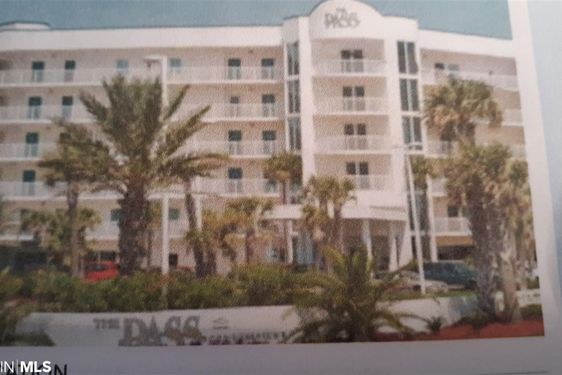27501 Perdido Beach Blvd A 205 Orange Beach, AL 36561
