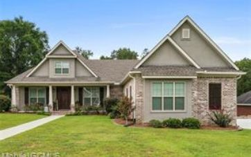 3404 TWIN LAKES COURT SARALAND, AL 36571 - Image 1