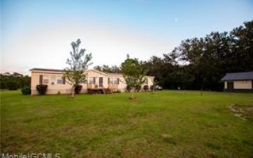 10835 HAMILTON FARM ROAD GRAND BAY, AL 36541 - Image