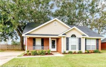 10749 SOUTHERN OAKS COURT GRAND BAY, AL 36541 - Image 1