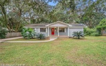 354 LAKEVIEW DRIVE MOBILE, AL 36695 - Image 1