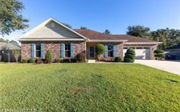 10510 ELGIN DRIVE GRAND BAY, AL 36541 - Image 1