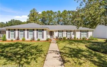 3716 CLARIDGE ROAD MOBILE, AL 36608 - Image 1