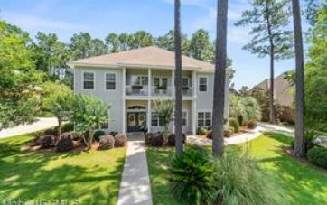 33590 BOARDWALK DRIVE SPANISH FORT, AL 36527 - Image 1