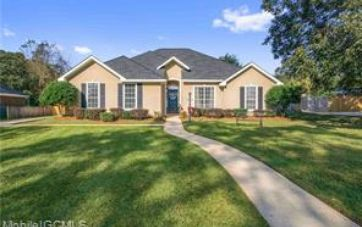 2760 OAKRIDGE WEST DRIVE MOBILE, AL 36608 - Image 1