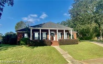 1470 PEBBLE COURT MOBILE, AL 36695 - Image 1